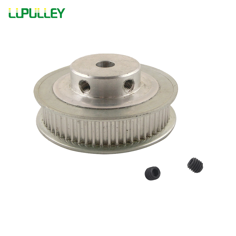 LUPULLEY HTD 3M 65T Timing Pulley 8/10/12/14/15/19/20mm Bore Timing Belt Pulley 11mm Belt Width Aluminum Alloy CNC Belt Pulley LUPULLEY HTD 3M 65T Timing Pulley 8/10/12/14/15/19/20mm Bore Timing Belt Pulley 11mm Belt Width Aluminum Alloy CNC Belt Pulley