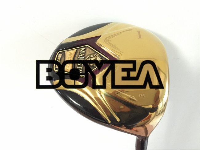 a842081cc293 BOYEA Golf Clubs Maruman Majesty Super7 Driver Majesty Golf Driver Golf  Clubs 9 5 10