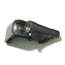 OVERSEE 683-43311-07-4D Swivel Bracket For Yamaha 15B 15C 6B4 6B3 Outboard Engine 682-43311-02