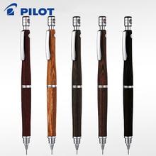1 adet Pilot S20 ahşap direk çizim otomatik kalem 0.5mm çizim özel otomatik kalem ofis ve okul malzemeleri