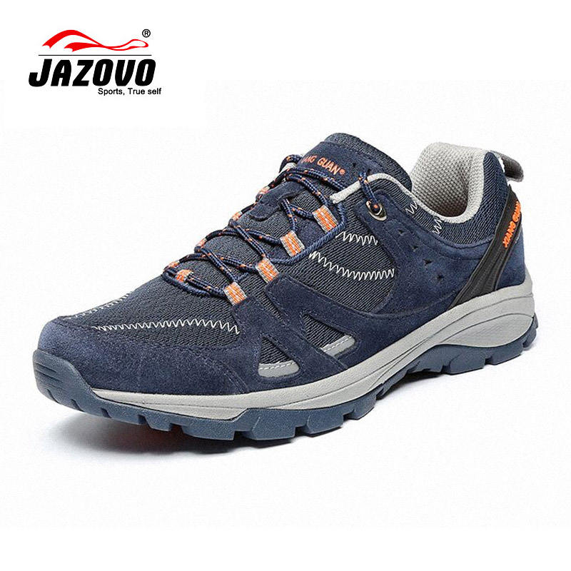 2017 JAZOVO man Running Shoes Light Mesh Outdoor Sports Black Green Jogging Sneakers For mens Flat Walking Trend Shoes 39-45 2016 sale hard court medium b m running shoes new men sneakers man genuine outdoor sports flat run walking jogging trendy
