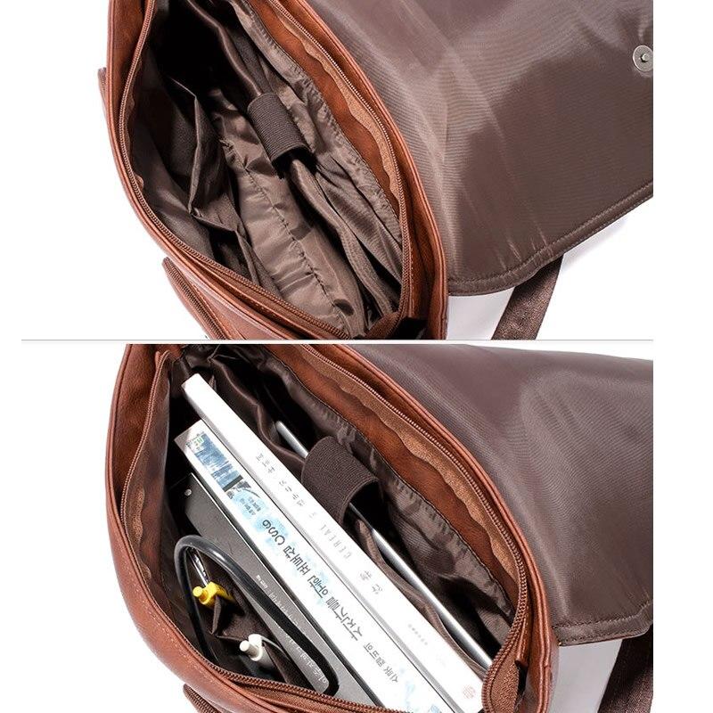 Handbag Men Bag Leather Briefcases Shoulder Bags Laptop Tote men Crossbody Messenger Bags Handbags designer Bag