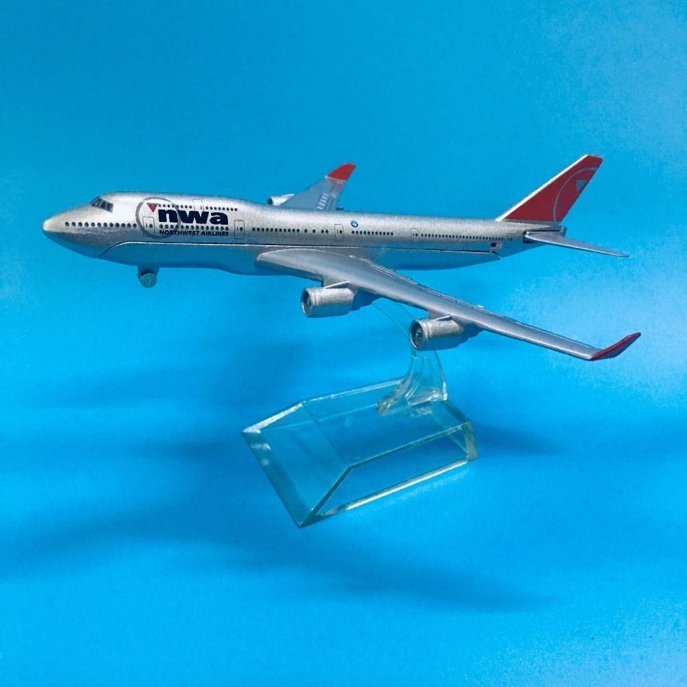Jason tutu modelo de avião modelo de avião americano noroeste nwa boeing 777 modelo de aeronave diecast metal aviões modelo de avião brinquedo