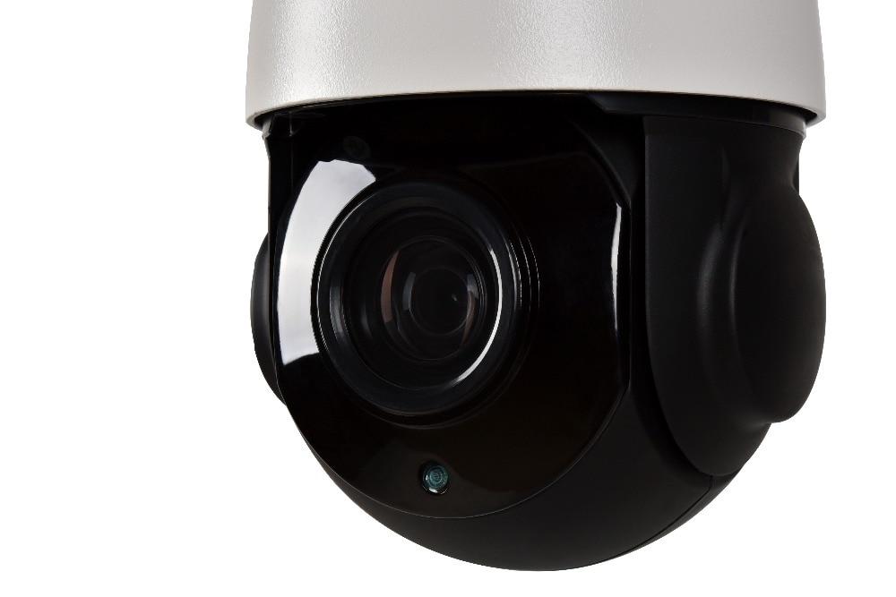 H 265 5 0M MINI PTZ IP Camera Full HD 30x Zoom IP IR High Speed