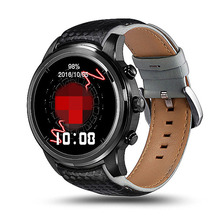 Smart Watch Android 5.1 GPS Watch 3G Support SIM Card 3G Bluetooth Wifi Heart Rate Monitor Touch Screen Android Phone цена