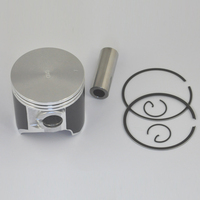 High Performance Motorcycle Piston Kit Rings Set For TSR200 STD 25 50 75 100 Bore Size