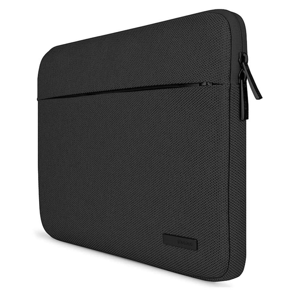 Män 13 15 Notebookväska Sleeve Soft Laptop PC Väska till Xiaomi - Laptop-tillbehör - Foto 2