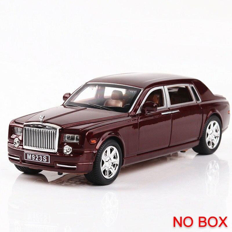 Red(No Box)