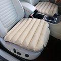Single Car Seat Cushion Synthetic Fiber Soft Auto Seat Covers For Front Car Seats Protector Back Seat Car Accessories