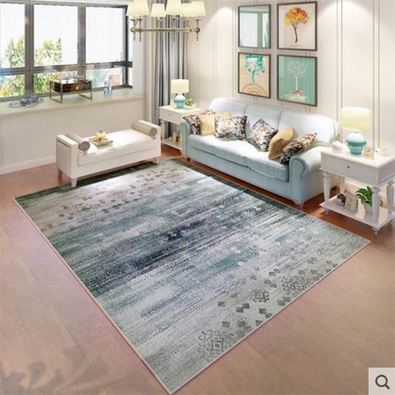 Original Design Soft Nordic Style Fashion Carpets For Living Room Bedroom Kid Room Rugs Home Carpet Floor Door Mat Area Rug Mats
