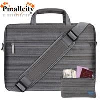 Business Tote Bag, Men Women Briefcase Laptop Bag utrathin Handbag Shoulder Messenger Bag For 13 13.3 15 15.6 inch Notebook bag