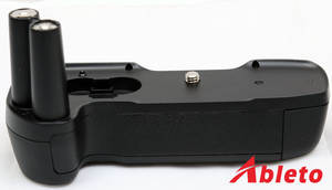 MB-16 Battery Grip for Nikon F80/N80/F80S film Camera