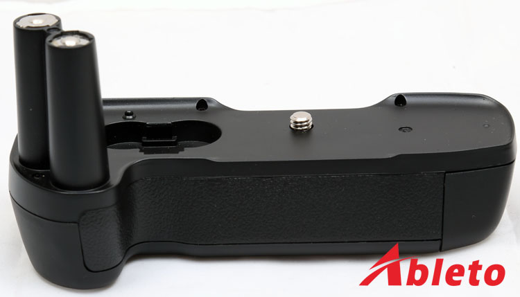 Mb-battery grip per nikon f80/n80/f80s film camera. Spedizione gratuita