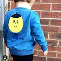 Bobo Choses Hoodies Kids Jackets Coats Girls Outerwear Boy Jacket Girl Spring Jacket Cardigan Kids Enfants  Children  Cicishop