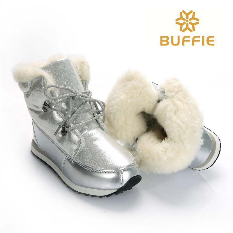 Winter fashion women boots ankle high warm snow boots girl boots thick fur non-slip outsole high quality plus size free shipping насос sks diago white 10504 10504sks