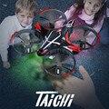 H56 RC дроны Интерактивная высота Удержание жестов контроль бросок встряхивание муха 3D флип один ключ взлет посадочный Дрон