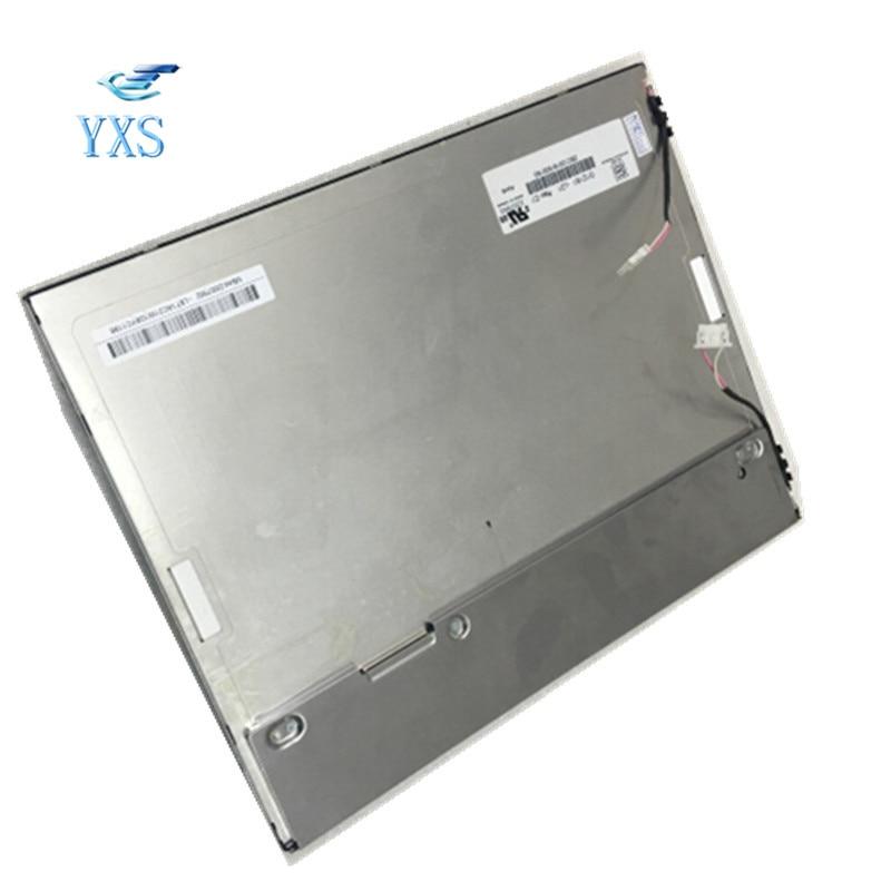 LCD Screen Display Panel G121S1-L02 LCD g121s1 l01 lcd displays