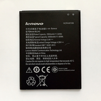 Built In BL 243 BL243 Battery For Lenovo Lemon K3 Note K50 T5 A7000 A5500 A5600