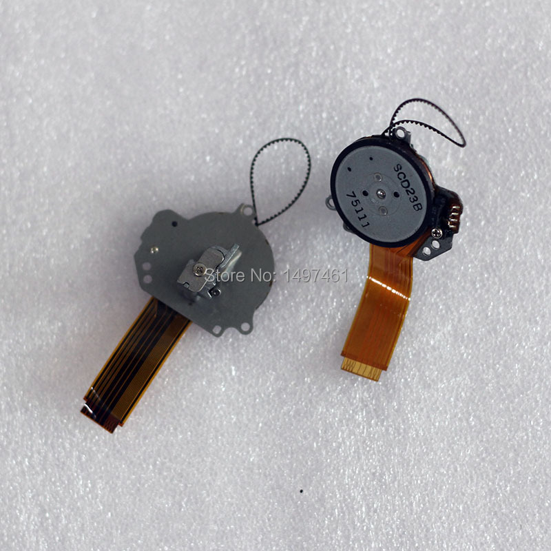 New Playback Tape Mechanism motor repair parts For Sony camcorder