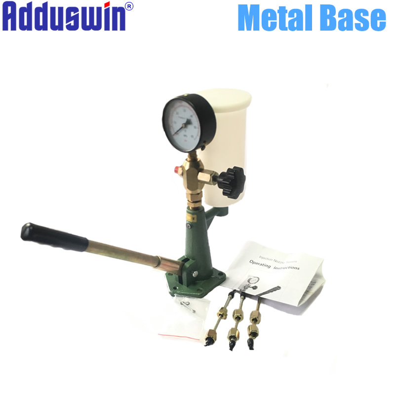 top 9 most popular common rail injector tester injector