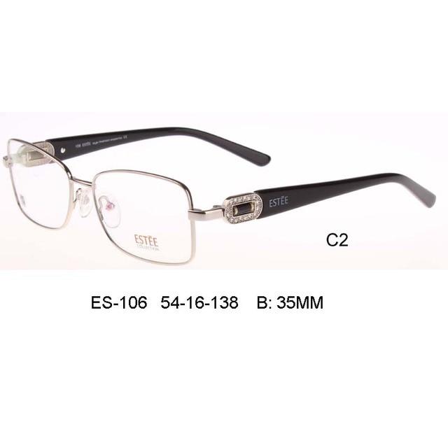 aa2a40c2166 branded design plain glasses men women eyeglasses frame Myopia eyewear  lunette de soleil hisper optical glasses