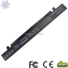 Bateria Para Asus A41-X550 A41-X550A A450 A550 F450 F550 F552 K550 P450 P550 R409 R510 X450 X550 X550C X550A X550CA