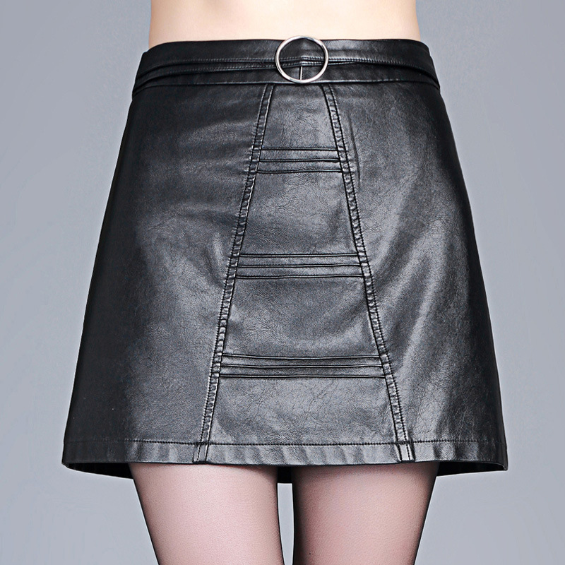 Online Get Cheap Leather Skinny Skirts -Aliexpress.com | Alibaba Group