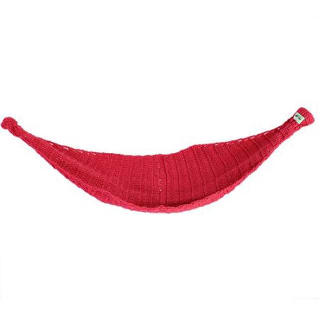 New Arrival Crochet Baby Hammock Photography Props Knitted Newborn Infant Costume Toddler Photo Props High Quality