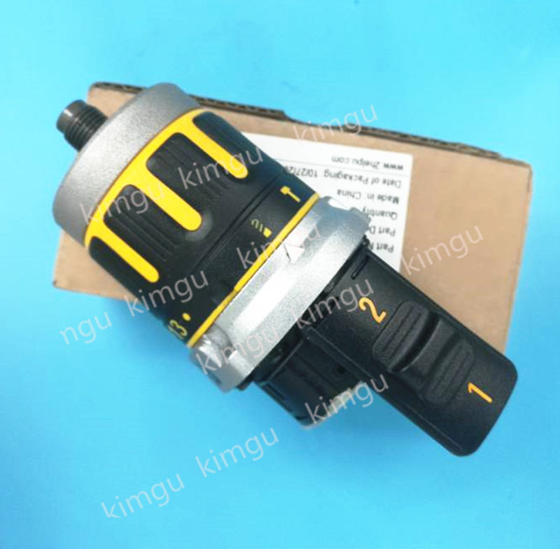Reducer Box Transmission Assy N287497 Replace For Dewalt DCD795 DCD737 DCD795D2