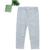 Nueva Primavera y Otoño de los Bebés de Algodón Ropa de Recién Nacido Bebes Rosa t-shirt + Leggings Bebé Pijama Ropa Ocasional de la muchacha