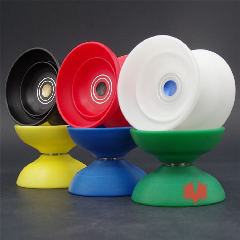 New arrive yoyoempire Lark 4A YOYO Dedicated Professional CNC yoyo Toys Special Props diabolo juggling Offline fancy