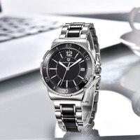 Pagani Design Brand Women Watches Fashion Dress Quartz Ladies Watch Ceramic Bracelet Wristwatch With Diamond Clock