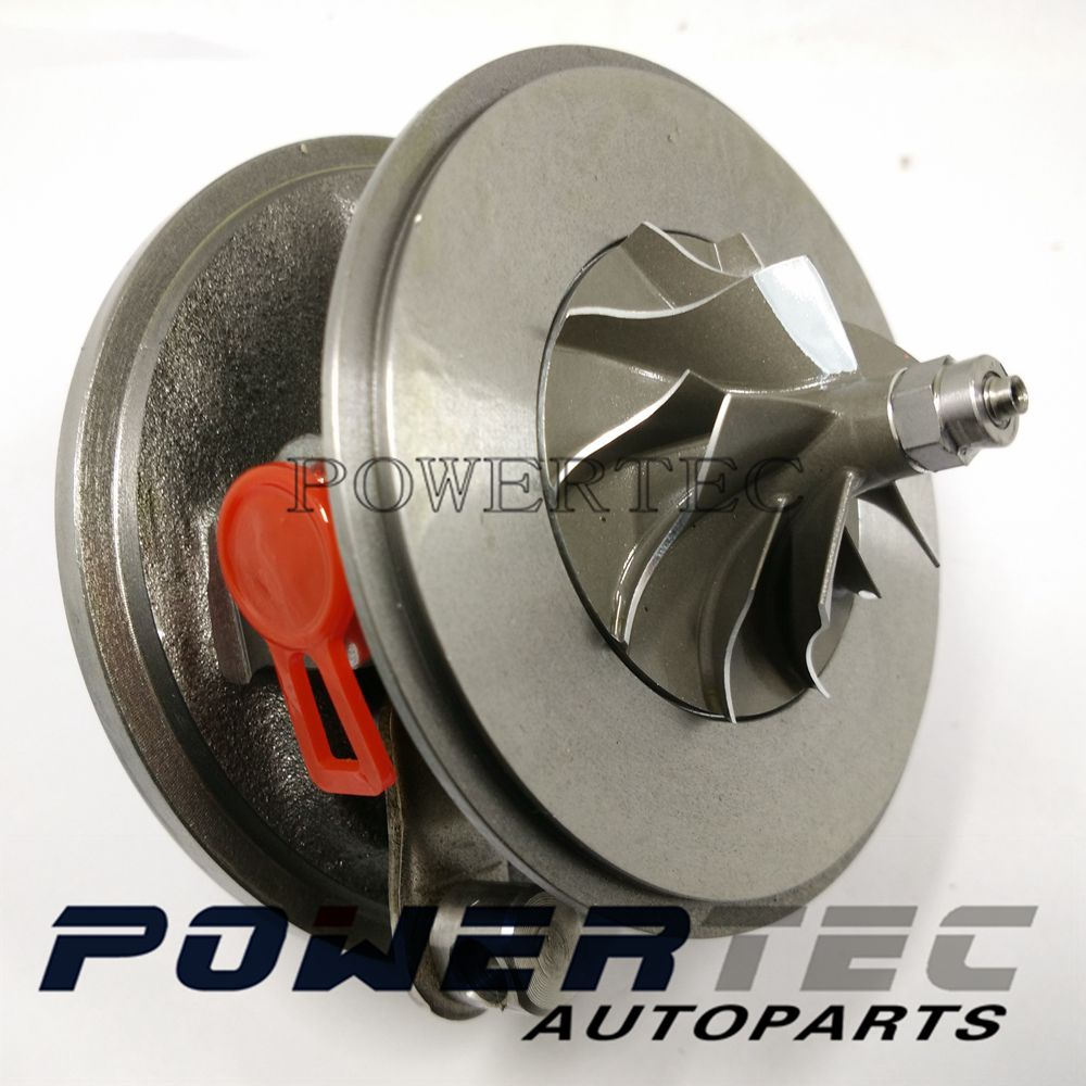 KKK Turbolader core cartridge BV39 54399880057 9640355080 9640873380 CHRA turbo for Peugeot 206 2.0 HDi 109 HP DW10ATED FAP