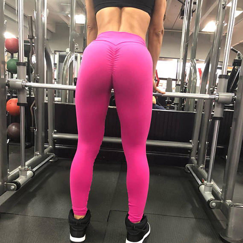 Women's Sexy Fitness Leggins Gothic High Waist Leggings Women Sexy Hip Push Up Legging Jegging Jeggings Legins Autumn Summer