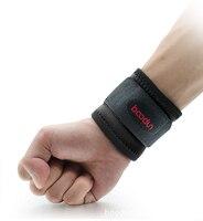 Bảo vệ cổ tay Nam Giới và phụ nữ có sẵn Bóng Rổ Cầu Lông Bóng Chuyền Thể Thao Bracers