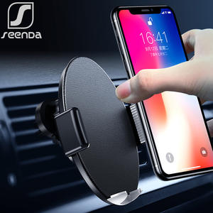 SeenDa Fast Car Charger For iPhone Xs Max XR X Samsung Huawei Xiaomi
