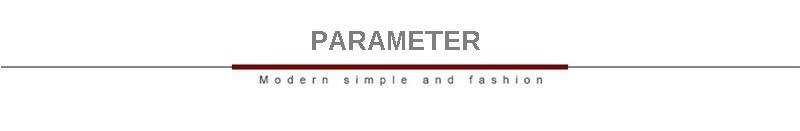parameter