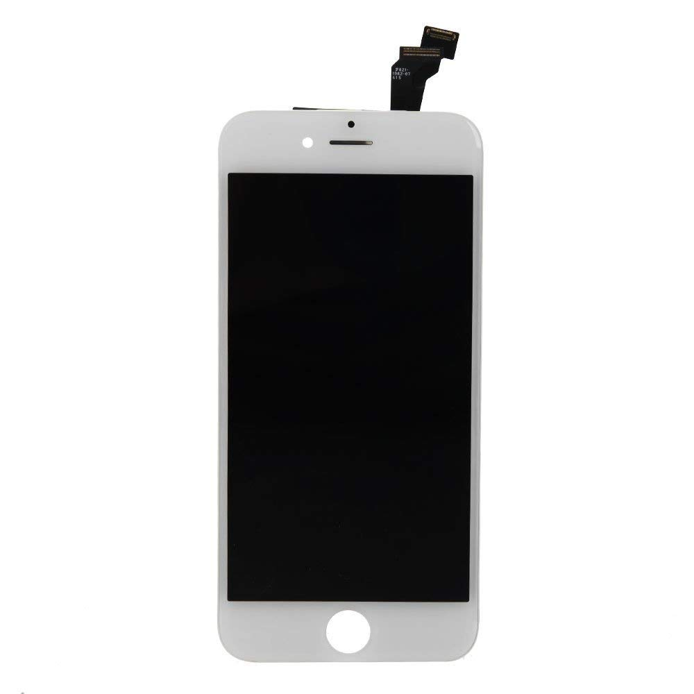 AAA&AAAAA&Original No Dead Pixel High Quality Replacement Phone LCD for iPhone 6 LCD Black and White