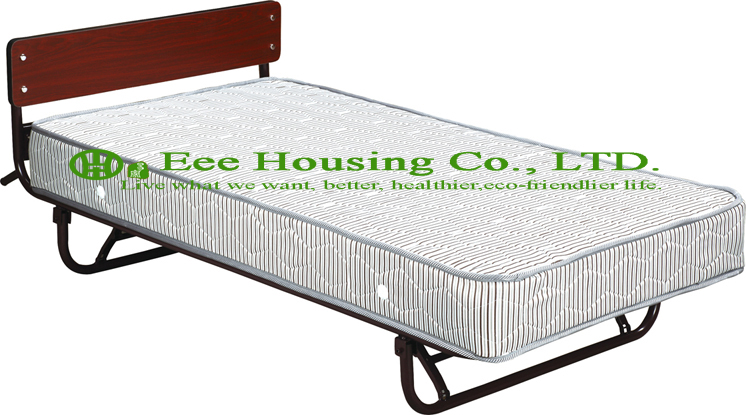 2016 Hot Sale Hotel Furniture Extra Hotel Bed,Hotel Guest Room 20cm Mattress Beds