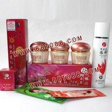 Original'yiqi Красота Отбеливание 2+ 1 эффективно в течение 7 дней(золотой) высокая бутылка