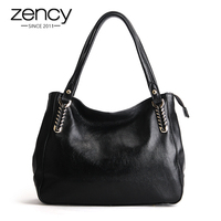 New Sale Genuine Leather Quality Women Handbag Ladies Shoulder Tote Hobo Bag Purse Satchel Designer Brand