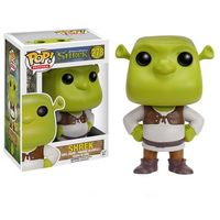 Funko pop Official Monster Shrek Cartoon Vinyl Figure Collectible Collectible Model Toy with Original box