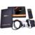 [Auténtica] H96 Pro + 3 GB/32 GB Android 6.0 Smart TV Caja Amlogic S912 OCTA Core CPU Kdoi Completamente Cargado Wifi 4 K H.265 Decodificador