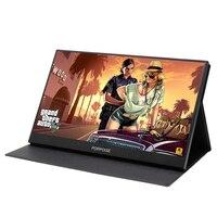 12.5 inch 4 k portable monitors HDMI/PS3, XBOX/PS4 computer screen