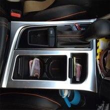 Welkinry Стайлинг автомобильной крышки для hyundai sonata 2015