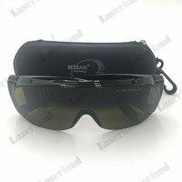PB-IPL-1 OD4 + 190nm-2000nm IPL лазер интенсивный свет защитные очки CE