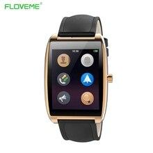 FLOVEME W5 MTK2502 Sportmode Smart Watch Schlaf-monitor Geräte Tragbare Smartwatch Schrittzähler Fitness Tracker Für Andriod IOS