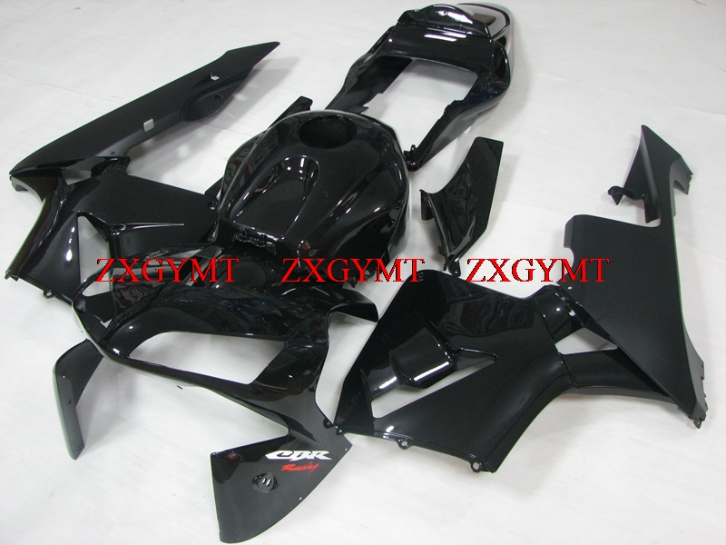 Fairings for CBR600 RR 2003 - 2004 Fairing Kits CBR600 RR 2003 Black Body Kits CBR 600 RR 2003Fairings for CBR600 RR 2003 - 2004 Fairing Kits CBR600 RR 2003 Black Body Kits CBR 600 RR 2003