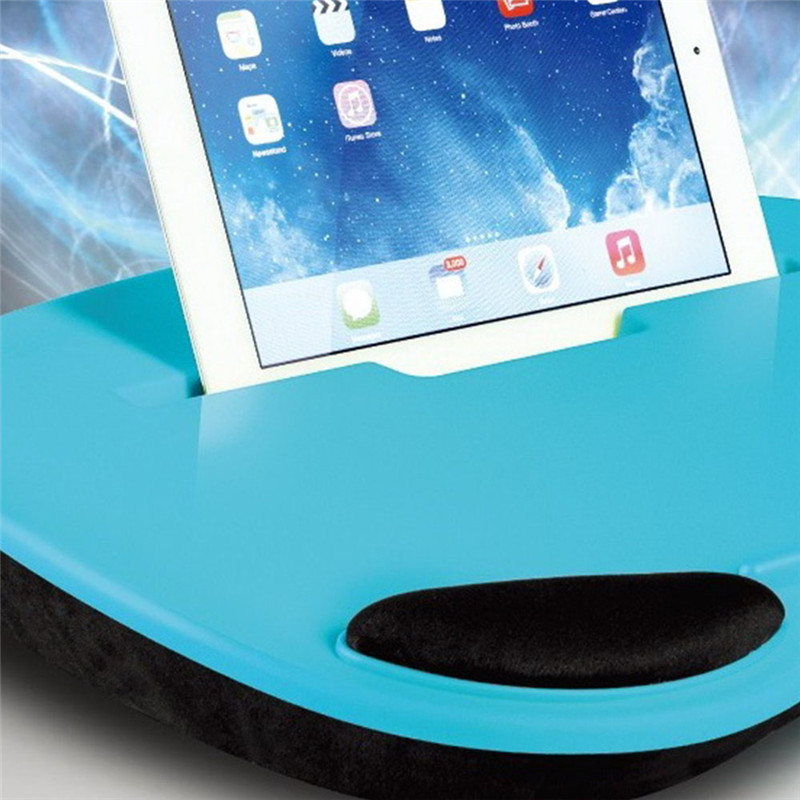 New Fashion Arrival Computer Desk Portable Adjustable Foldable Laptop Notebook Lap Desk Table Vented Stand