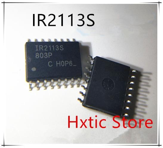 50pcs lot IR2113S IR2113 SOP 16